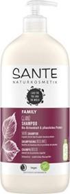 Sante Glanz Shampoo Bio-Orange & Coco, 950ml