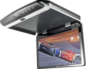 """Ampire Full-HD ceiling monitor 39.6cm (15.6"""") with HDMI input (OHV156-HD)"""