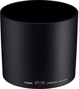 Canon ET-73 lens hood (3565B001) -- via Amazon Partnerprogramm