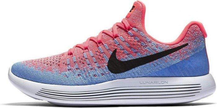 quality design 7851f 9819b Nike Lunarepic Low Flyknit 2 hot punchaluminiumuniversity blueblack ( Damen) (863780-600) ab € 85,41 (2019)  heise online Preisvergleich   Deutschland