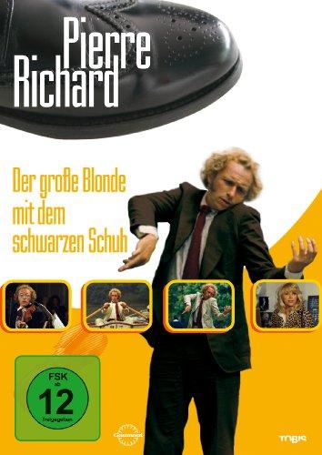 Der große Blonde mit dem schwarzen Schuh -- via Amazon Partnerprogramm