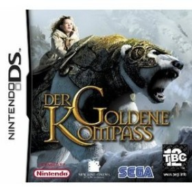 Der Goldene Kompass (DS)
