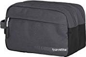 Travelite Kick Off Kulturtasche anthrazit (06920-04)