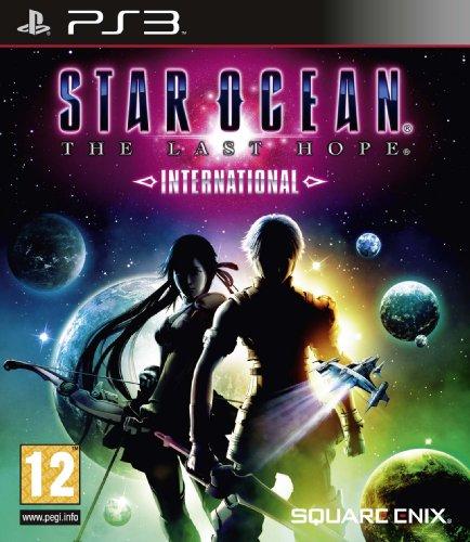 Star Ocean 4 - The Last Hope (deutsch) (PS3) -- via Amazon Partnerprogramm