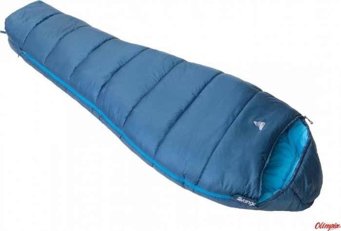 Vango Nitestar 350 mummy sleeping bag -- via Amazon Partnerprogramm