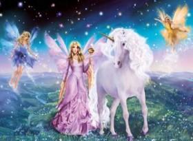 Ravensburger Puzzle Magical Unicorn (13045)
