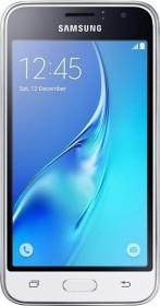 Samsung Galaxy J1 (2016) J120F weiß