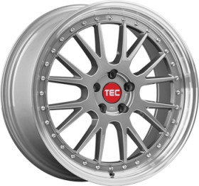 TEC Speedwheels GT EVO 8.5x20 5/120 ET35 (verschiedene Farben)