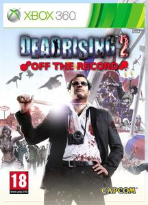 Dead Rising 2 - Off the Record (German) (Xbox 360)