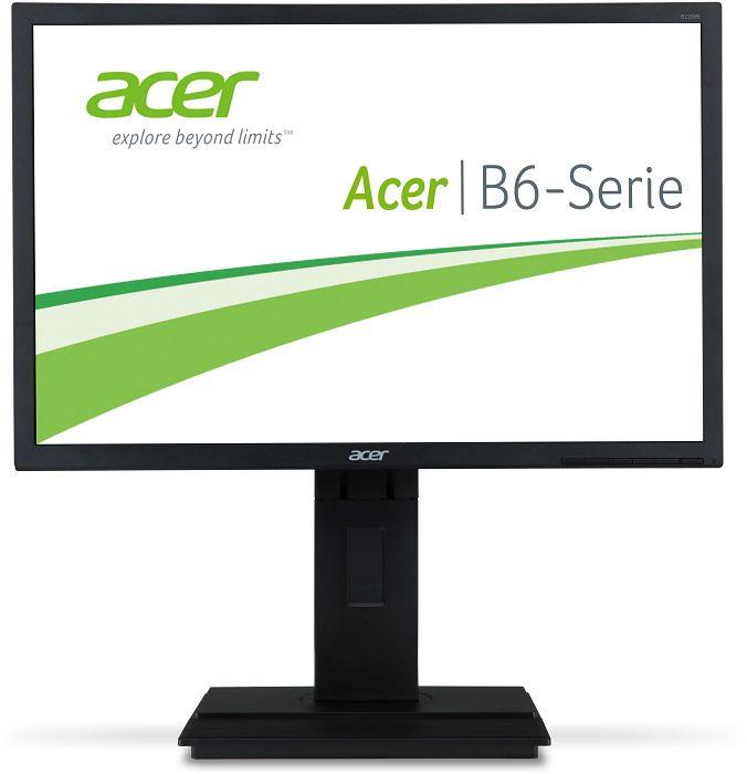 """Acer Business B6 B226WLymdr black, 22"""" (UM.EB6EE.005/UM.EB6EE.024)"""