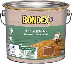 Bondex Bangkirai-Öl Holzschutzmittel, 2.5l (329609)