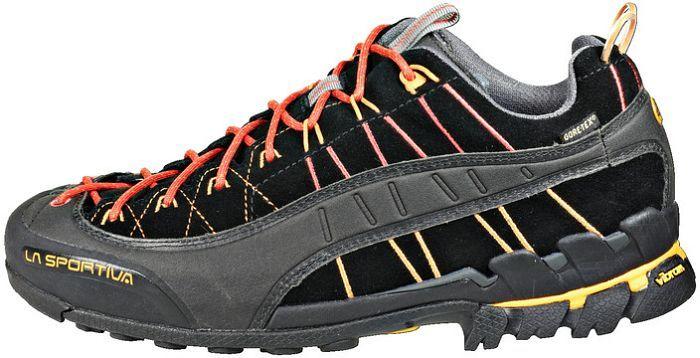 Hyper GTX Shoes Men Black Größe 45,5 2018 Schuhe La Sportiva