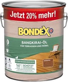 Bondex Bangkirai-Öl Holzschutzmittel, 3l (329610)