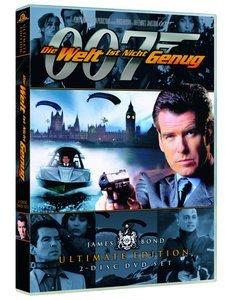 James Bond - Die Welt ist nicht genug (Special Editions)
