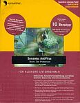 Symantec: Norton AntiVirus SBS WS+NS 8.0, 25 User (englisch) (PC) (10025048-IN)