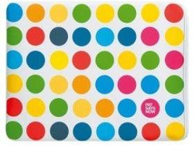 Pat Says Now iPad Pouch Polka Dot (4655)
