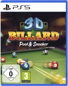 3D Billard: Pool & Snooker (PS5)