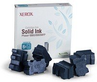 Xerox Festtinte 108R00746 cyan