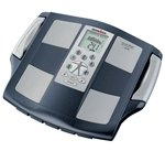 Tanita BC-558 electronic body analyser scale