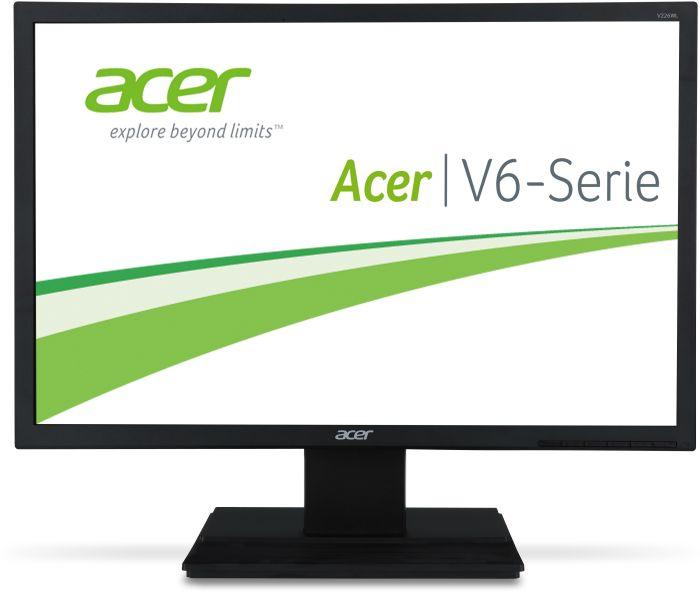 """Acer Value V6 V226WLbmd, 22"""" (UM.EV6EE.008)"""