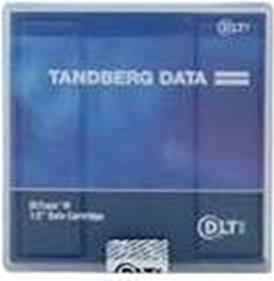 Tandberg DLTtape IV cartridge 80GB/40GB (DLT4000/7000/8000) (432046) -- via Amazon Partnerprogramm