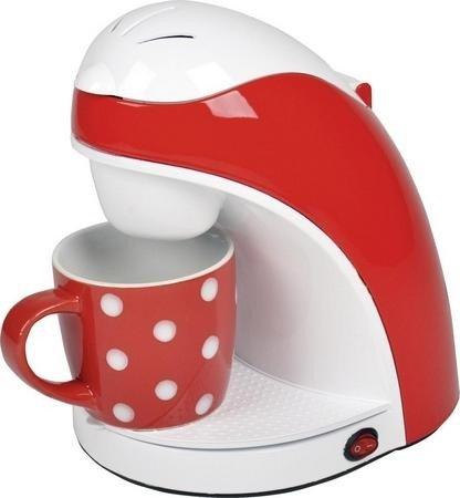 efbe tkg cm1007rwd ein tassen kaffeemaschine. Black Bedroom Furniture Sets. Home Design Ideas