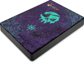 Seagate Game Drive for Xbox - Sea of Thieves Special Edition 2TB, USB 3.0 Micro-B (STEA2000411)