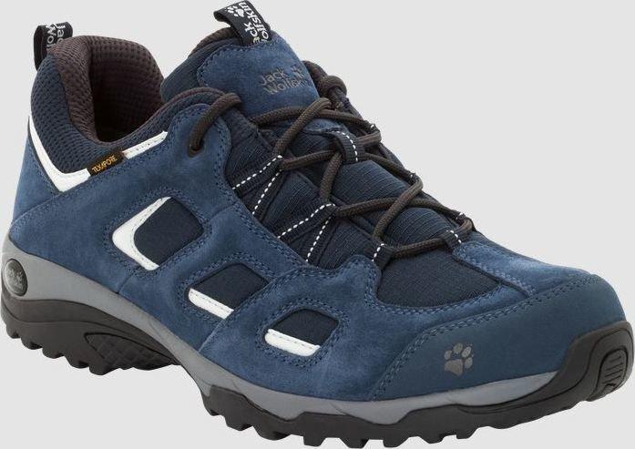 Jack Wolfskin Vojo Hike 2 Texapore Low night blue (men) (4032361 1010) from £ 59.99
