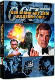 James Bond - Der Mann mit dem goldenen Colt (Special Editions)