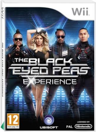 The Black Eyed Peas Experience (deutsch) (Wii) -- via Amazon Partnerprogramm